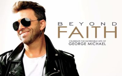 Beyond Faith – The George Michael Tribute Concert
