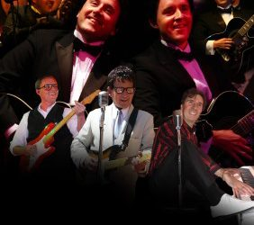 Everly Brothers and Friends Tribute Show