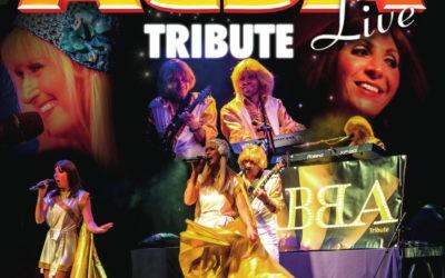 ABBA: Take A Chance On Us