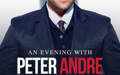 An Evening with Peter Andre – Unscripted