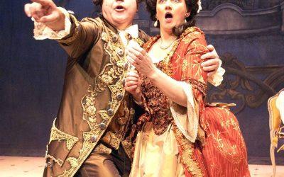 Mozartissimo, An Evening of Mozart Opera