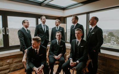 Only Men Aloud – Decades Tour